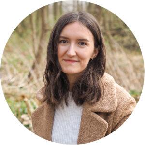 Marie Braner Portrait 2021